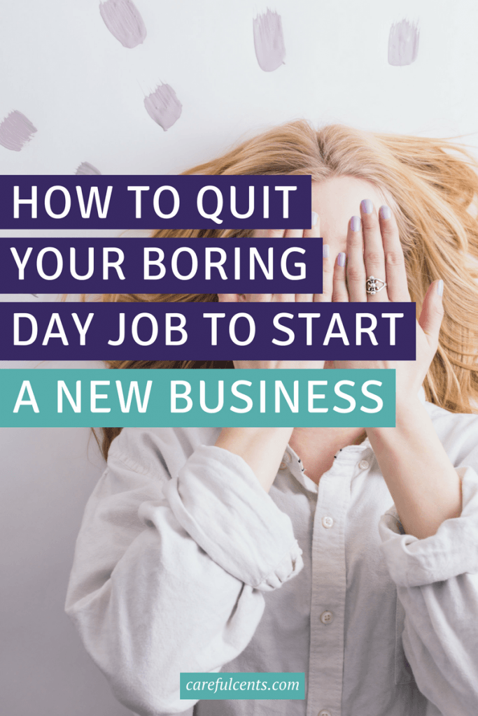 Here's how to quit your day job gracefully and make sure things go smoothly for everyone involved, so you don't burn any bridges.