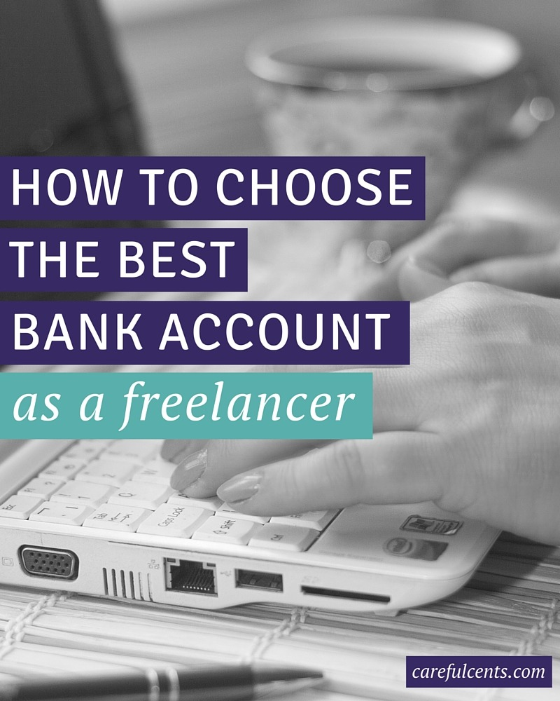 So what are the best checking accounts for freelancers and business owners? I've done the research and tested many different banks. Here are my top business banking & checking account picks!