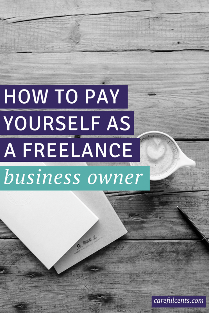 How much should you pay yourself as a freelancer? How to do you calculate the right salary? How often should you get paid? These are questions that we as freelance business owners need answers to, and this in-depth post provides the exact formula!