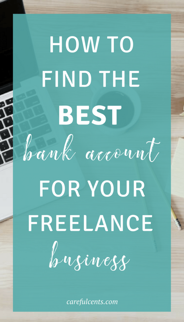 What Is The Best Business Checking Accounts For Freelancers And Biz Owners?  I've