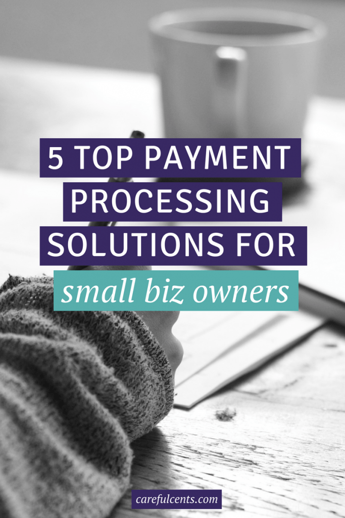Looking for the best payment processing solutions for small business owners? Check out these top 5 ideas.